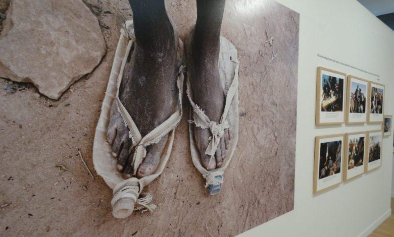 Photo of Exposition «L'Odyssée de l'errance» à Metz : récits de réfugiés