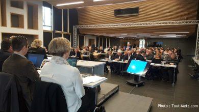 Photo of Le budget de Metz Métropole voté : hausse des impôts et plan d'investissement sur 5 ans