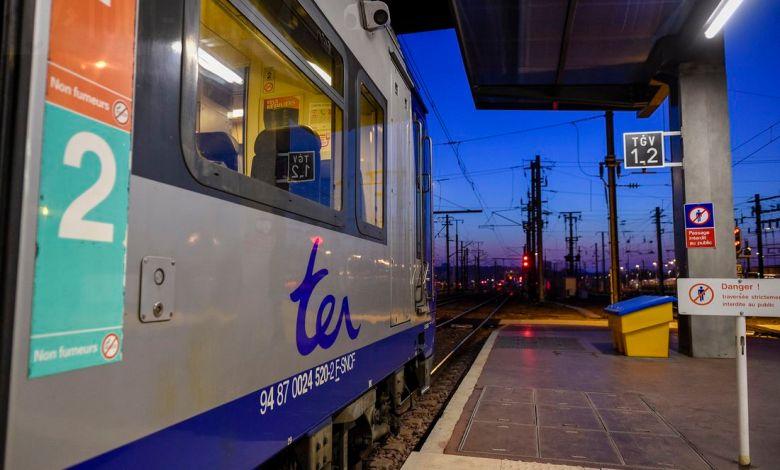 Photo of Grève SNCF ce mardi : seulement un TER sur deux en Lorraine