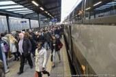 TER et TGV : retour à la normale du trafic en Lorraine le samedi 18 juin