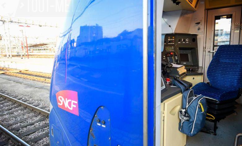 Photo of Canicule : des trains en panne entre Metz et Luxembourg