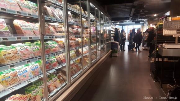 Un magasin monop 39 ouvre metz - Magasin ouvert dimanche metz ...