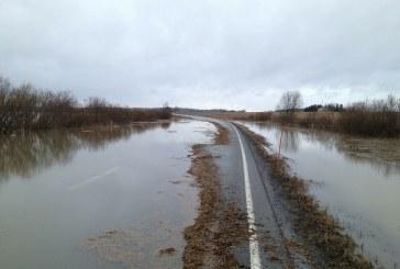 Lorraine : fin de la vigilance orange pour pluies et inondations