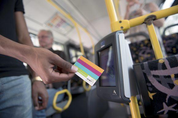 Tarif des tickets de bus et abonnements à metz