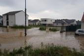 Record de pluie battu en France en décembre-janvier, depuis au moins 50 ans