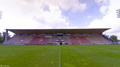 Photo of Stade Saint Symphorien à Metz : une tribune neuve en 2020