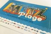 Metz Plage 2017 : la ville attend vos propositions d'animations