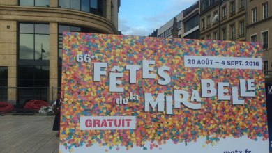 Photo of Fêtes de la Mirabelle 2016 à Metz : programme complet jour par jour