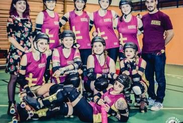 Metz accueille le Championnat de France de Roller Derby