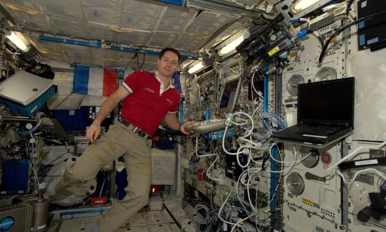 Photo of Thionville : des lycéens en contact live avec l'astronaute Thomas Pesquet