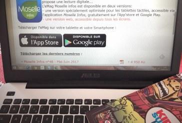 Super héros, Tour de France, festival de BD : toute la Moselle à découvrir dans le nouvel e-Mag
