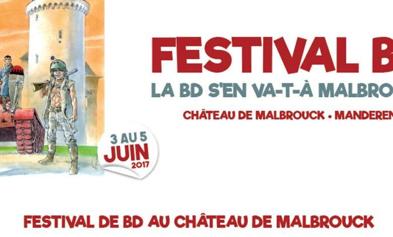 Photo of Manderen : la BD à l'honneur au Château de Malbrouck