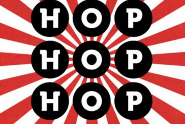 J-1 avant le lancement du festival Hop Hop Hop 2017 à Metz