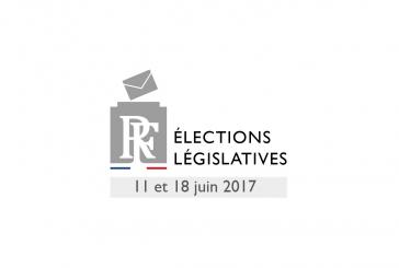 Législatives 2017 : les résultats du 2ème tour en région Grand Est et dans ses départements