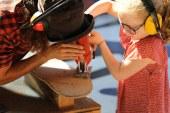 Ateliers 6-16 ans à TCRM-Blida: plus tard, ils seront «Technonautes»