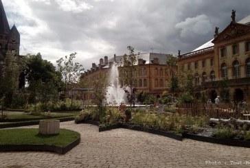 Projet privé place de la comédie à Metz : le conseil municipal à couteaux tirés