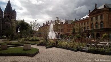 Photo of Projet privé place de la comédie à Metz : le conseil municipal à couteaux tirés