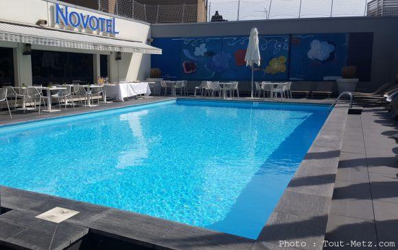 restaurant avec piscine metz