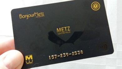 Photo of Commerçants, parkings et municipalité prennent en charge une partie du coût de stationnement des clients à Metz