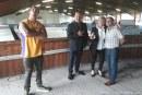 Metz : le gala de catch à la patinoire Ice Arena est reporté