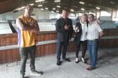 Gala de catch à la patinoire de Metz : les pros du ring vont vous mettre K.O.