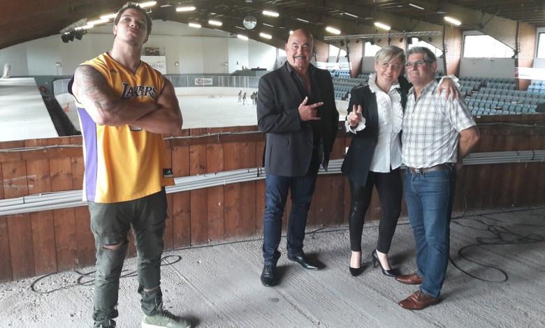 Photo of Metz : le gala de catch à la patinoire Ice Arena est reporté