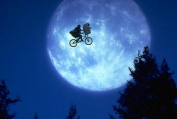 Cinéma plein air à Metz : ce mercredi, E.T. est de sortie