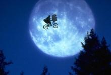 "Photo of Cinéma : ""E.T. l'extra terrestre"" en plein air à Metz"