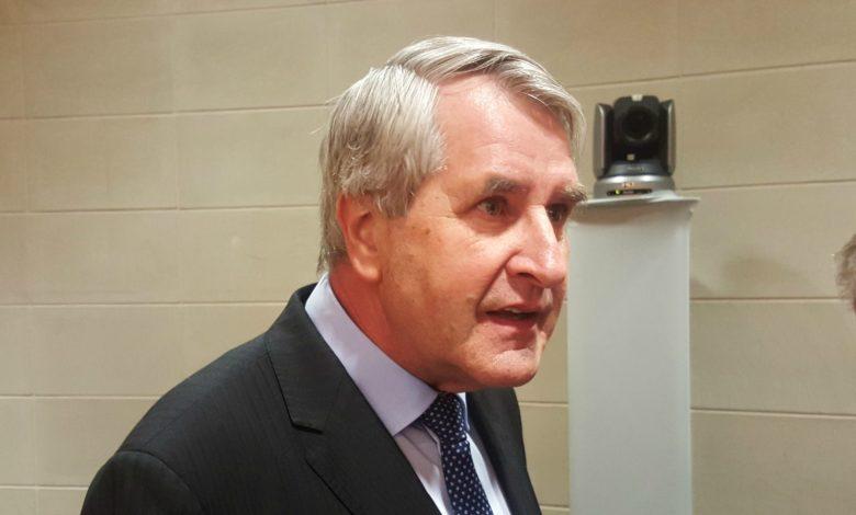 Photo of Démission du président de région, «Alsaxit»… nouveaux défis politiques pour le Grand Est
