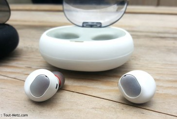 La Start-up messine DIVACORE épate la presse spécialisée avec ses nouveaux écouteurs sans fil