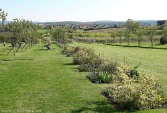 Fête des Jardins et des Saveurs : amoureux de la nature, rendez-vous aux Jardins Fruitiers de Laquenexy