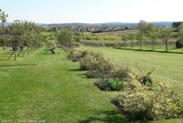 Les Jardins de Laquenexy mettent en vente leurs arbres fruitiers