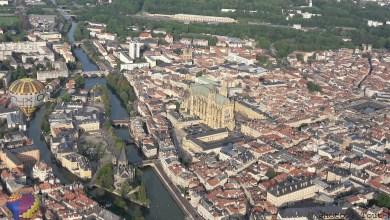 Photo of Metz : 8ème ville la plus attractive de France