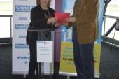 Lorraine Airport récompensé pour sa sécurité