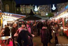 Photo of Marchés de Noël à Metz : ça ouvre aujourd'hui