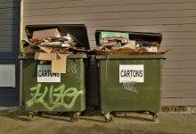 Photo of Collecte des déchets à Metz : de nouveaux bacs livrés au centre ville