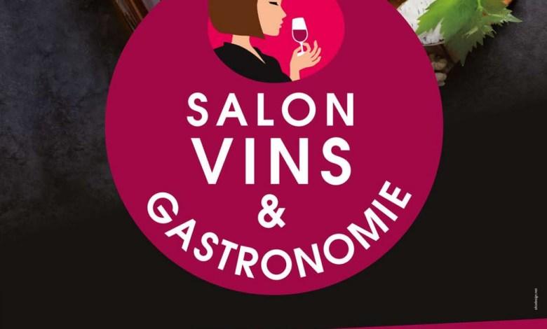 Photo of Le salon vins et gastronomie revient à Metz ce week-end