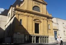 Photo of Metz : 50 ateliers enfants au Musée de La Cour d'Or cet été
