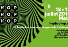 Photo of Festival Hop Hop Hop 2018 à Metz