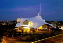 Photo of Fréquentation du Centre Pompidou-Metz : 97% des visiteurs satisfaits
