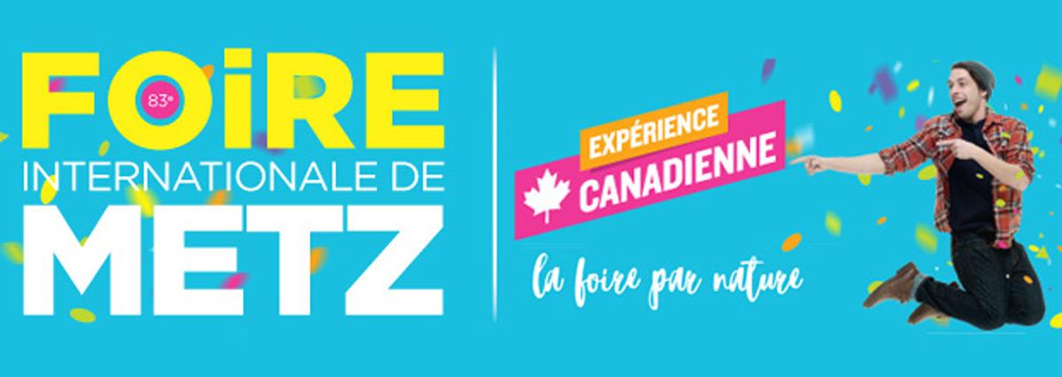 Foire Internationale Metz 2018 Dates Horaires Et Tarifs