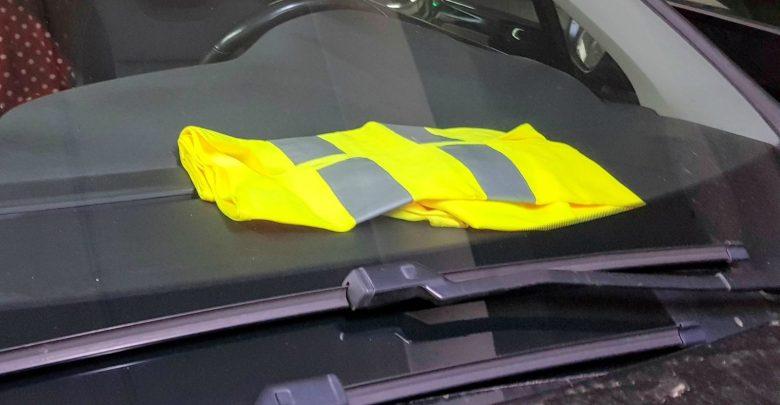 Photo of Gilets jaunes : le point ce samedi 24/11 à midi dans la région de Metz