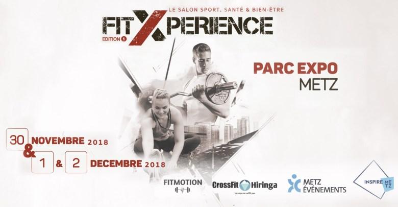 Photo of FitXperience Metz : premier salon dédié aux sports et à la forme pour tous