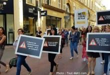 Photo of Metz : les commerçants demandent 2h de stationnement gratuit au centre ville
