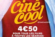 Photo of Ciné Cool 2019 à Metz et en Moselle : une semaine à 4,50€
