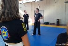 Photo of Portes ouvertes à l'école de Krav Maga de Metz, un art martial d'auto-défense qui a le vent en poupe