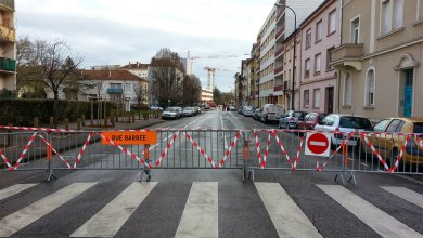 Photo of Marathon de Metz : rues fermées et parking condamné