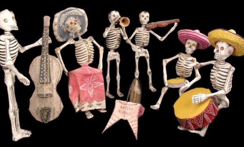 Photo of Halloween à Pompidou-Metz : ciné, concert et Dj set pour fêter les morts