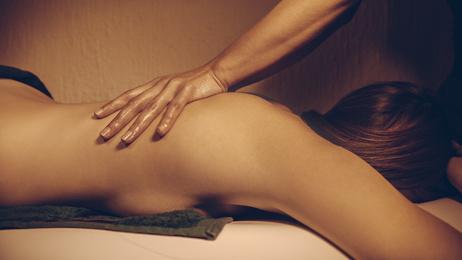 Les 7 règles d'or à respecter pendant le massage