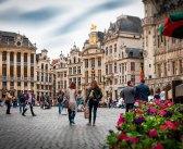 Фотографии Брюсселя (17 ФОТО)